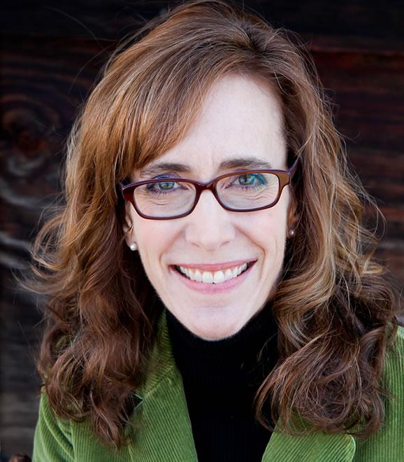 Susan McLarty