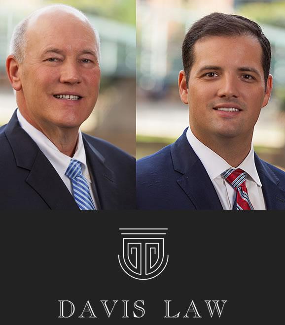 Ric & Will Davis law